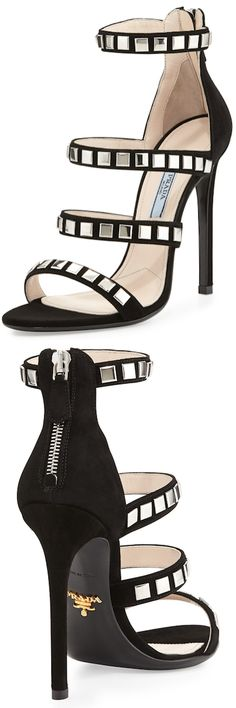 PRADA                                                                                                                  ❦~HeadOverHeels~❦