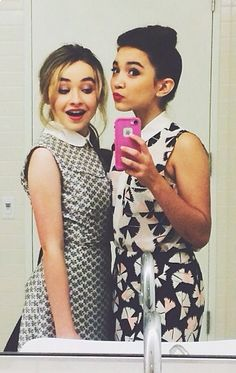Sabrina & Rowan. Vintage Inspired.