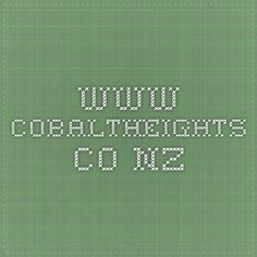 www.cobaltheights.co.nz