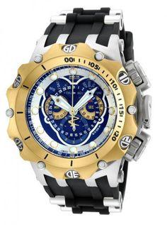 92c26c373b9 Invicta Venom Swiss Made Quartz Watch - Gold