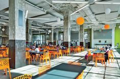 Baltimore Design School by Ziger/Snead Architects | Architectural Record