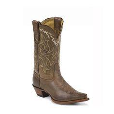 Tony Lama Women's 100% Vaquero Collection Western Boots