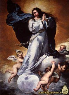 Inmaculada la Grande, Inmaculada Concepción-Murillo