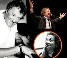 Enzo Iacchetti protagonista gaberiano per un omaggio fantasioso, appassionato e ben congegnato allo storico maestro del Teatro-Canzone! Dall'8 al 27 aprile in scena al Teatro Lo Spazio di Roma...