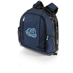 Navigator Backpack Cooler and Portable Seat - Old Dominion Monarchs