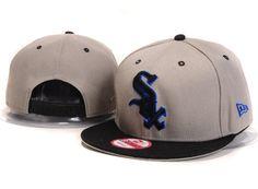 MLB Chicago White Sox Snapback (27) , sales promotion  $5.9 - www.hatsmalls.com