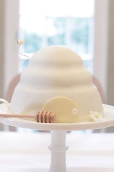 honeybee cake
