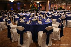 royal blue and pearl wedding themes | ... December 1, 2012 at 1166 × 778 in Royal blue wedding inspiration