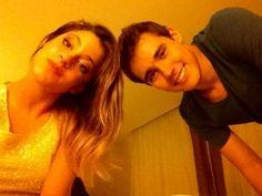 Martina & Jorge Blanco lindooos