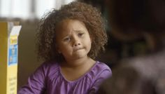 """Cheerios isn't budging. A new commercial, featuring a Caucasian mom, an African American dad, and their bi-racial child, got so many negative, and racist comments, the company had to disable its YouTube comments. Cheerios says """"At Cheerios, we know there are many kinds of families and we celebrate them all"""". Do you """"like"""" the cereal company's decision to stand by their ad?"""