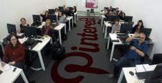 Sesion #CiberPinterest   DOWNLOAD Cómo utilizar Pinterest en tu posicionamiento personal y de empresa  #CiberPinterest http://mandomando.com/eventos/como-utilizar-pinterest-en-tu-posicionamiento-personal-y-de-empresa/