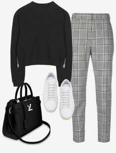 Fall Outfits Ideen 2019 - damenmode sosyalpenguen com - Nagel Ideen - Amy Mode Outfits, Winter Outfits, Casual Outfits, Fashion Outfits, Womens Fashion, Fashion Trends, Ladies Fashion, Spring Outfits, Fashion Boots
