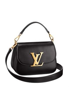 Louis Vuitton's Vivienne Bag, Wear it cross body or wear handheld.  All straps come off/on