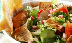 Salada fatuche