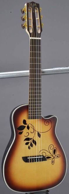 frettedchordophones: 金韵吉他加工厂 ??? but who doesnt want a Bat King brand Guitar? Lardys Chordophone of the day - a year ago == Lardys Chordophone of the day - 2 years ago --- https://www.pinterest.com/lardyfatboy/