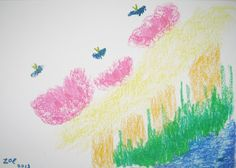 Sketches - Spring & Flowers 2  http://www.zoefreespirit.blogspot.com
