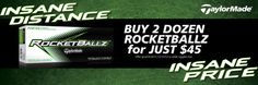 RBZ Ball Promotion... end of season is a great time to save!