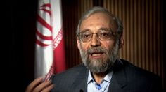 Top Iran official calls for cooperation from West in return for transparency