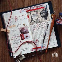This week was meh #artjournal #artjournaling #crafts #dailyjournal #diary #doodles #doodling #filofax #filofaxing #handmadefont #handwriting #journal #journaling #journals #lettering #midori #midoritravelersnotebook #mtn #travelersnotebook #papercrafting #plannersupplies #planner #planneraddict #plannernerd #plannersph #scrapbook #scrapbooking #sketch #stationery