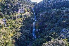 Waterfalls Ellinika Aitoloakarnania region