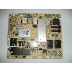 SHARP RUNTKA685WJQZ DSP-126CP-1 A POWER BOARD.