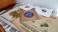 Schallplatten kaufen mit Socialdread Vol. 1 - Lesen und hören, welches Vinyl ich kürzlich gekauft habe.