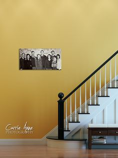 Photo Display Ideas Stairs | Google Image Result for http://www.carrieannephotography.net/blog/wp-content/uploads/2012/01/Stairs2.jpg