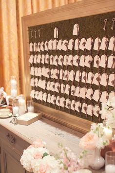 Alice in Wonderland Wedding at Nixon Library   Planning, Design, Custom Escort, Floral Decor- A Good Affair  www.agoodaffair.com  Marilyn Nakazato Photography