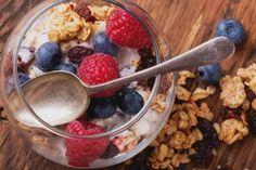 Crema Budwig a colazione: un pieno di energia!