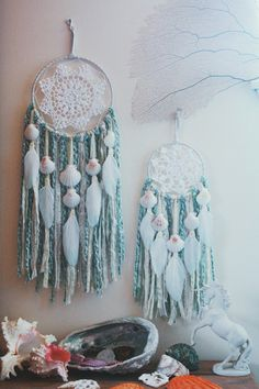 Once Upon a Time Dreamcatcher in Brown