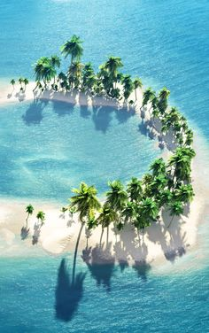 New Summer Nature Photography Trees Vacations 45 Ideas Beautiful Places To Travel, Beautiful Beaches, Beautiful World, Beautiful Beach Pictures, Beautiful Eyes, Dream Vacations, Vacation Spots, Romantic Vacations, Italy Vacation