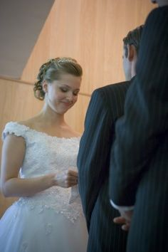 The Christian Wedding Ceremony Order of Events