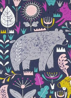 Paperchase on print & pattern