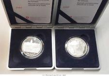 RITTER Schweiz, 2x 20 Franken 2007, PP #coins #numismatics