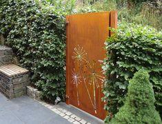 Paras Sichtschutzwande Gartentore Sichtschutzwande Und Gartenturen