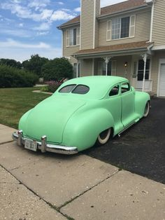 Projects - My 48 Plymouth Kustom Rat Rod Cars, Hot Rod Trucks, Old Dodge Trucks, Old Hot Rods, Plymouth Cars, Cool Old Cars, Old Classic Cars, Sweet Cars, Chevrolet Chevelle