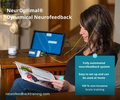 Is neurofeedback appropriate and safe to do at home? Learn why some neurofeedback systems are safe for home training, while some are not. Neurofeedback Therapy, Linear System, Brain Mapping, Brain Tricks, Emotional Regulation, Brain Waves, Brain Training, Brain Activities, Peak Performance