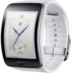 Samsung's Gear S smartwatch doesn't need a phone to get online or make calls #Technology