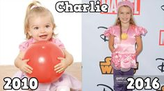 Good Luck Charlie Before And After 2016