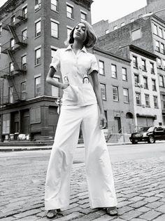 Jourdan Dunn by Patrick Demarchelier for Vogue UK February 2015 3