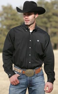 Signature Cinch Fit Our Cinch classic fit shirts are made in the likeness of our original body style. The extra room in the shoulders and chest are a staple pattern. The four piece split back yoke con