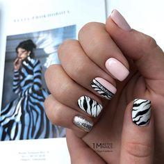 Nail Designs, Nails, Beauty, Nail Manicure, Finger Nails, Ongles, Nail Desings, Beauty Illustration, Nail