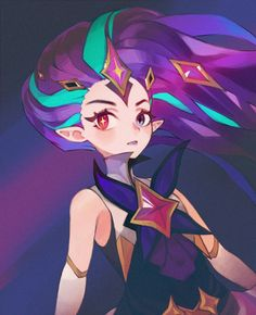 Lol League Of Legends, Mobile Legends, Anime Fantasy, Anime Outfits, Avatar, Concept Art, Anime Art, Disney Characters, Fictional Characters
