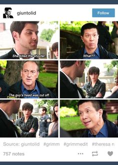 Trubel is awesome it just makes me laugh cuz they're so shocked