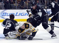 Bruins vs. Kings - 1/31/15 NHL Pick, Odds, and Prediction