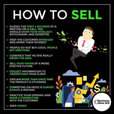 10 tips to become an expert salesman - Customer Service - Ideas of Selling A Home Tips - 10 tips on becoming an expert salesman Business Coach, Business Money, Business Planning, Business Tips, Online Business, Business Management, Business Quotes, Marketing Software, Sales And Marketing