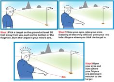 """You read almost every putt, but if you're like most players, your routine is guesswork disguised as green-reading. That won't get you close to the hole, let alone """"in."""" You're not the only one reading, and weeping, on the greens."""