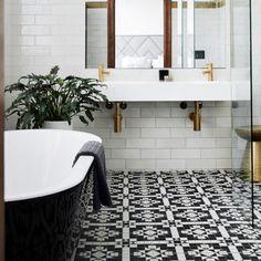 Bathroom Design Trends 2019 2019 Bathroom Trends City Tile Vancouver Island Nanaimos with [keyword Bad Inspiration, Bathroom Inspiration, Modern Bathroom Design, Bathroom Interior Design, Laundry In Bathroom, Small Bathroom, Bungalow Bathroom, Bungalow Decor, Natural Bathroom
