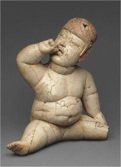 Hern Baby Olmec 2