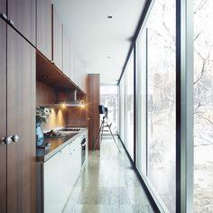 CGarchitect - Professional 3D Architectural Visualization User Community | Inspiration - Glass